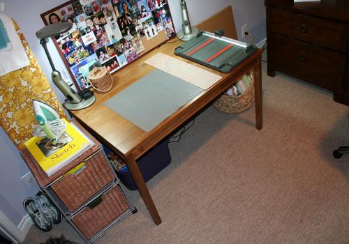 studio clean