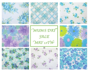 MUMS DAY SALE